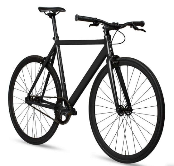 6KU Bike Reviews 2
