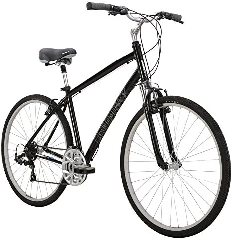 "Best hybrid bikes under 500 ""Diamondback Bicycles 2015 Edgewood Complete Hybrid Bike"""
