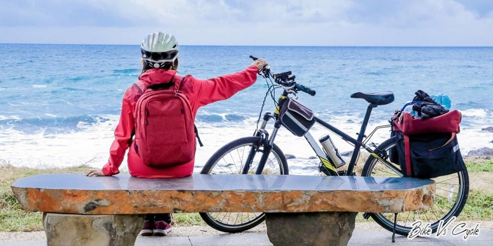 Some tips for long-distance riding cycle