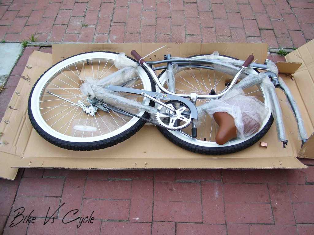 How safe is my bike on a fourth-floor balcony