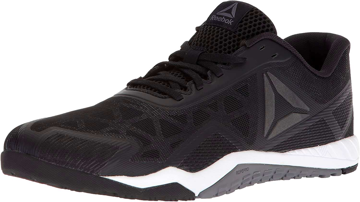 Reebok Men's ROS Workout TR 2.0 Cross-Trainer Non-Cycling Shoes