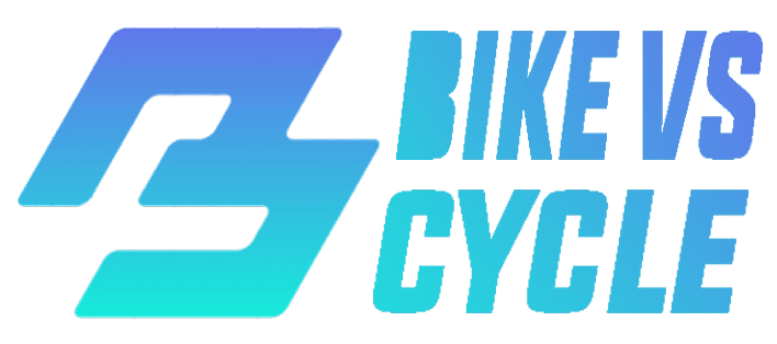 Bike vs Cycle